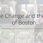 Climate-Smart Boston: Climate Change and the People of Boston