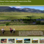 Madison Valley Landscape Conservation Plan