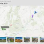 Utah Trips Story Map