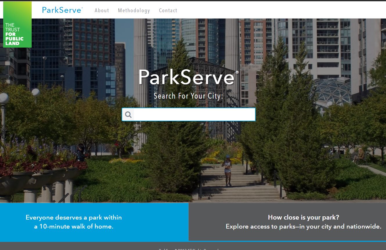 ParkServe®